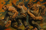 peterhowsen - the getaway